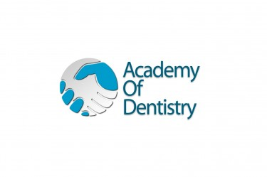 Logo design, corporate identity e webdesign – Academy Of Dentistry